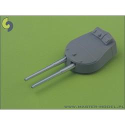 Faller 140483 HO 1/87 Jeu de caravanes - Set of caravans