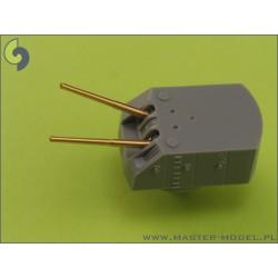 MiniArt 37002 1/35 Soviet Medium Tank T-44M