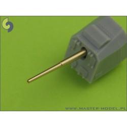 ZVEZDA 3651 1/35 Soviet Motorcycle M-72 w/Mortar