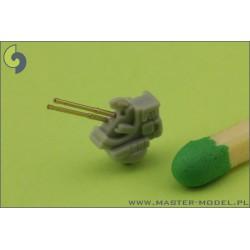 ZVEZDA 9035 1/350 November Class Nuclear Submarine K-3 Leninskij Komsomol