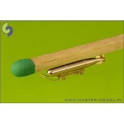 BRONCO CB35047 1/35 German Light Staff Car Stabswagen Mod.1937(Cabriolet)