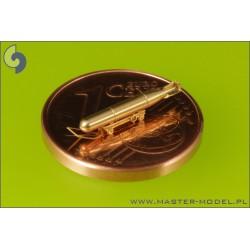 BRONCO CB35051 1/35 German Adler Kfz.14 Radio Armored Car