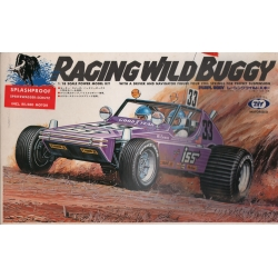 Marui MT80-OR15 1/18 Racing Wild Buggy