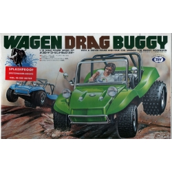Marui MT78-OR11 1/18 Wagen Drag Buggy