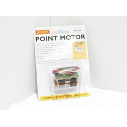 HORNBY R8014 OO 1/76 Mark 2 Point Motor