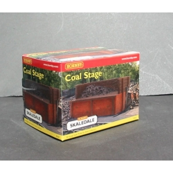 HORNBY R8587 OO 1/76 Coal Stage