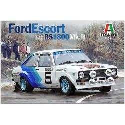 AIRFIX 1010 1/72 Hawker Hurricane MkI