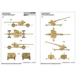 AIRFIX 1709 1/72 WWII British 8th Army