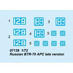 AIRFIX A017321/72 WWII British Commandos