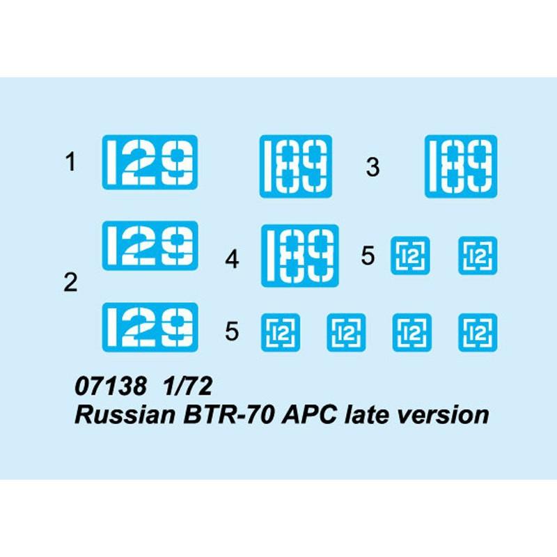 AIRFIX 17321/72 WWII British Commandos