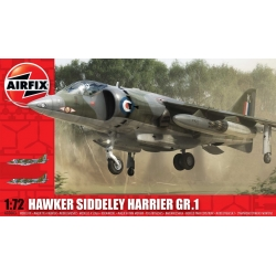AIRFIX 3003 1/72 Hawker Siddeley Harrier GR1