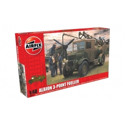 AIRFIX 3312 1/48Albion AM463 3-Point Refueller