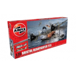 AIRFIX 4019 1/72 Bristol Beaufighter Mk.X