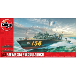 AIRFIX 5281 1/72 Air Sea Rescue Launch