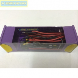 SCALEXTRIC C8428 Sport + Silicon Motor Wire