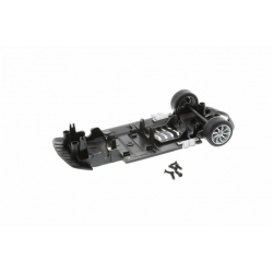 SCALEXTRIC W9237 Spare Underpan For Mercedes SLR C2632