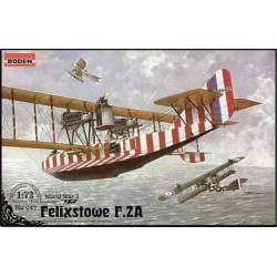 RODEN 047 1/72 Felixstowe F.2A World War I