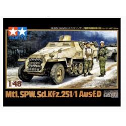RODEN 413 1/48 Grumman OV-1D Mohawk