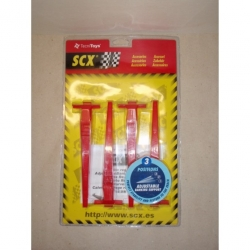 SCX 88140 Banking Support 4pcs