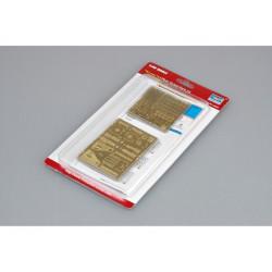 Faller 130184 HO 1/87 Chargement de betteraves avec entrepôt - Beet dump with storage shed