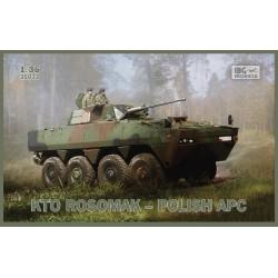 "ZTS PLASTYK S054 1/72 Mi-2 ""Hoplite"""