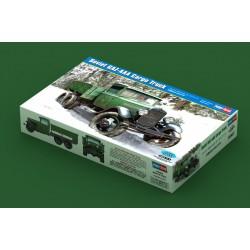 Modelcollect UA72026 1/72 T-80BVD Main Battle Tank