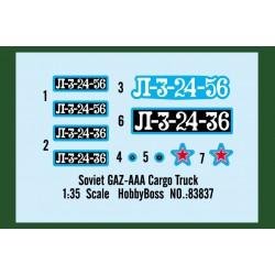 Modelcollect UA72025 1/72 Russian T-80BV Main Battle Tank