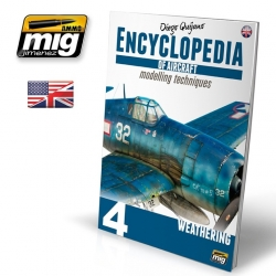 AMMO OF MIG A.MIG-6053 Encyclopedia Of Aircraft Vol 4 English