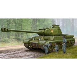 TRUMPETER 05589 1/35 Soviet JS-2M Heavy Tank Early