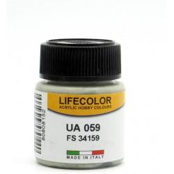 ZTS PLASTYK S059 1/72 RWD-8 pws Lotnictwo Cywilne Palestyny