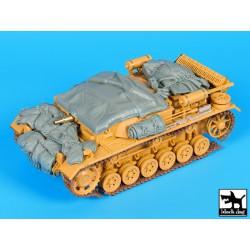 BRONCO CB35028 1/35 Canadian 40mm Bofors Anti-Aircraft Gun
