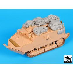 BRONCO CB35054 1/35 German Light Saloon Coach Model 1937
