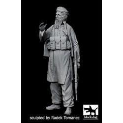 BRONCO CB35096 1/35 Soviet GAZ 69(M) 4X4 Utility Truck