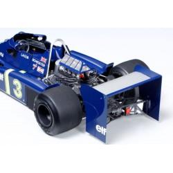 """HASEGAWA 02190 1/72 F-15J/DJ Eagle 201SQ 30th Anniversary"""""""