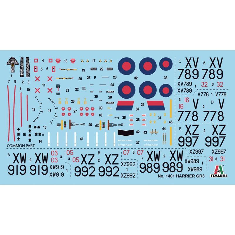 """HASEGAWA 07429 1/48 F-16C Fighting Falcon """"CFT"""""""