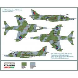 HASEGAWA 19197 1/48 Nakajima E8N1 Type 95 Reconnaissance Seaplane (Dave) Model 1