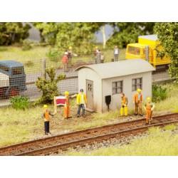 Märklin 58613 Freight Wagon Gauge 1