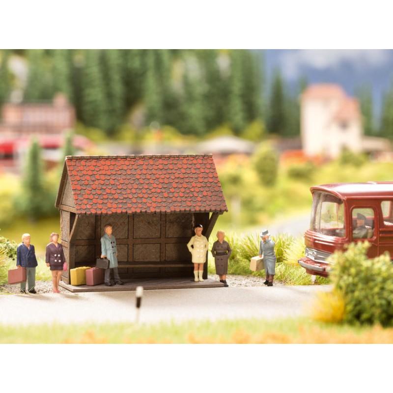 Märklin 5922 Standard curved track Gauge 1