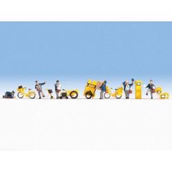 ICM 72711 1/72 Ural-375D Army Truck
