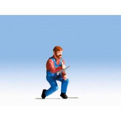 AZ Model ADM4809 1/48 Polikarpov Po-2 LNB w/skis