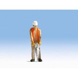 Kinetic KIN48034 1/48 A-6A/E Intruder Twin-engine Attack Aircraft