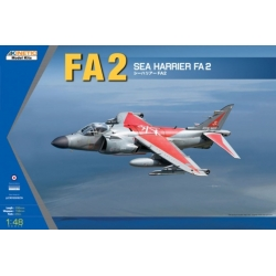 Kinetic KIN48041 1/48 FA2 SEA HARRIER FA 2