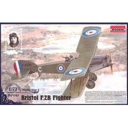 RODEN 043 1/72 Bristol F.2B Fighter