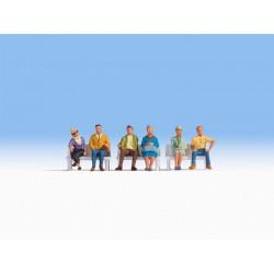 Fujimi RS-22 120935 1/24 Volkswagen Golf VR-6