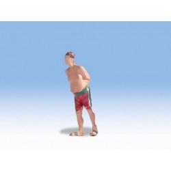 Preiser 20266 Figurines HO 1/87 Artistes de Cirque – Circus artists 2