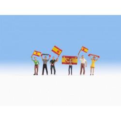 Faller 120254 HO 1/87 Soutes à charbon - Coal bunkers