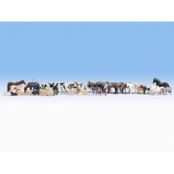 Faller 130400 HO 1/87 Porte de ville historique - Historical town gate