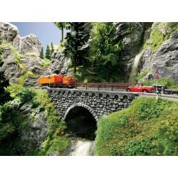 Faller 161504 HO 1/87 Kit de démarrage Car System MB Sprinter