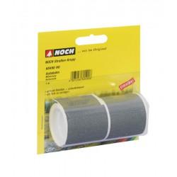 Faller 180460 HO 1/87 Segment de paysage PREMIUM, Prairie fleurie, rouge