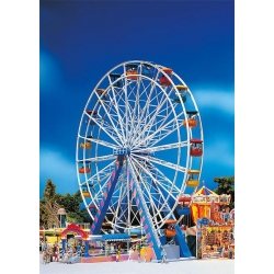 Faller 180635 HO 1/87 Lighting set for ferris wheel